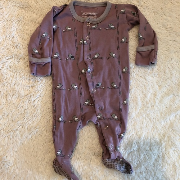 L'ovedbaby Other - L'oved Baby sleeper